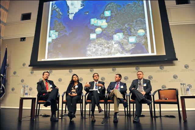 Panelists, Map (USIP-Fitz)