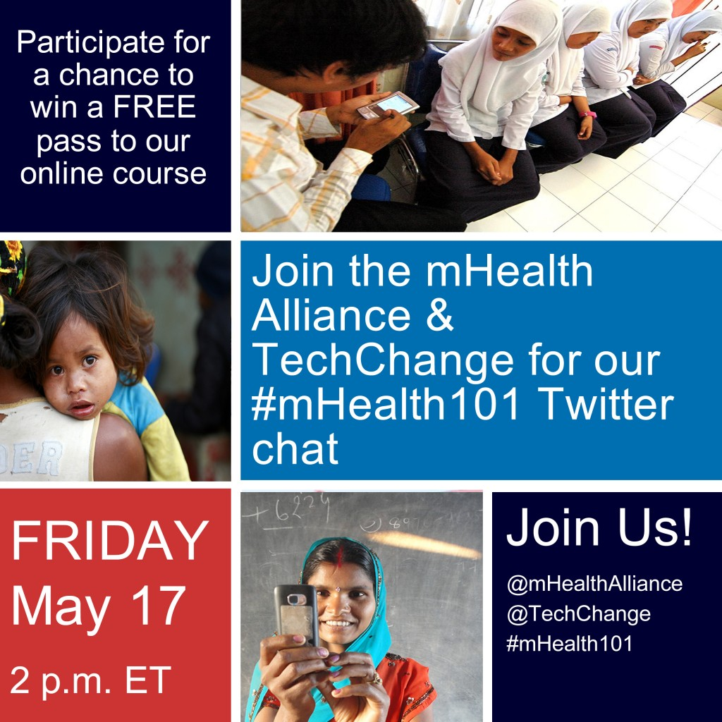 mHealth101 Twitterchat (1)