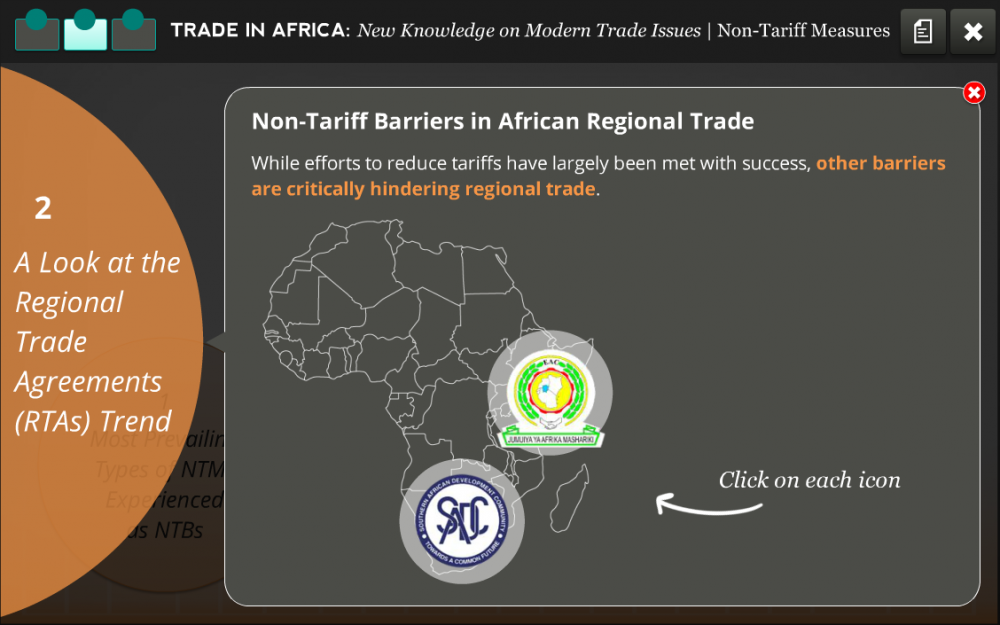 World Bank - Africa - RTAs Trend