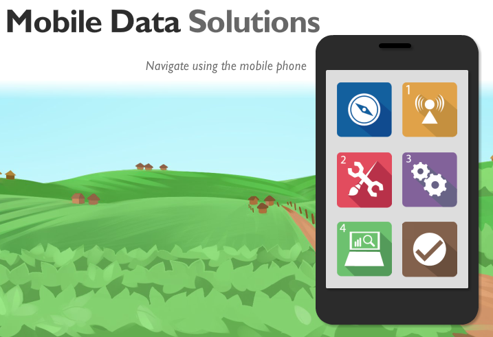 Mobile Data Solutions Self-Paced Course