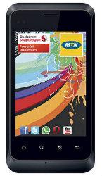 MTN Steppa smartphone