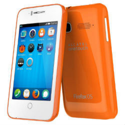 Mozilla $25 smartphone