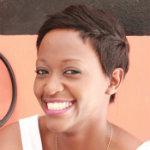 Priscilla Chomba-Kinywa, UNICEF Zambia T4D Officer, TechChange alum