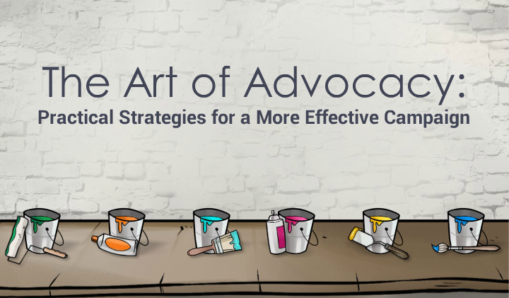 Art of Advocacy free self-paced online course