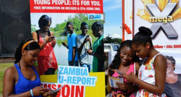 Zambia-U-Report