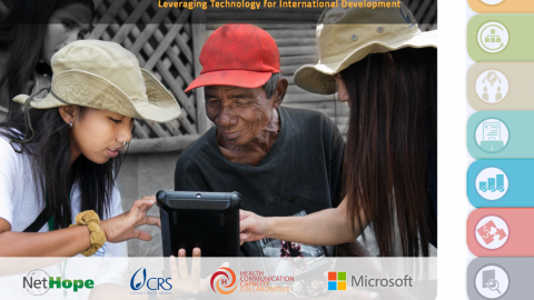 NetHope: Organizational Guide to ICT4D