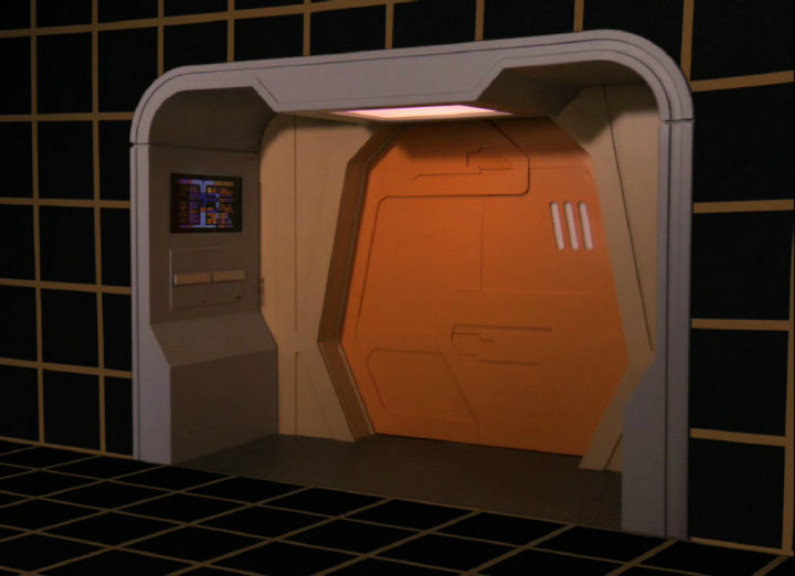 Holodeck in Star Trek