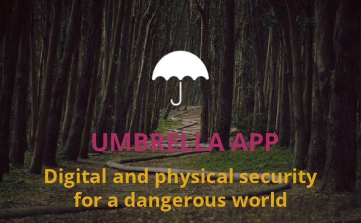 Umbrella app