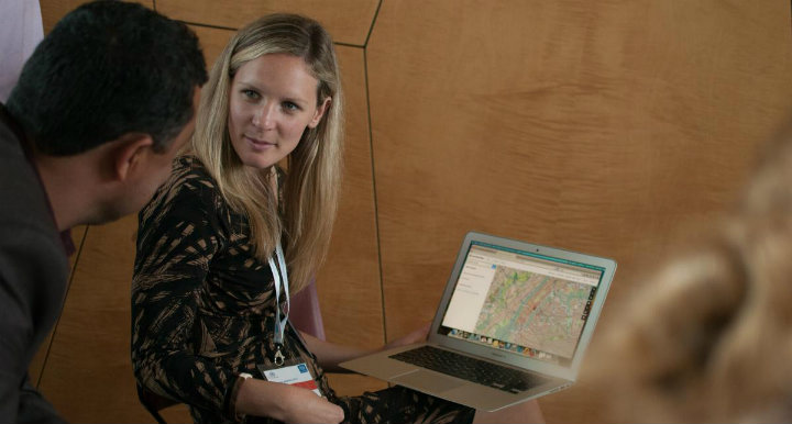 OpenStreetMap-UN-Summer-Academy-2014-demo