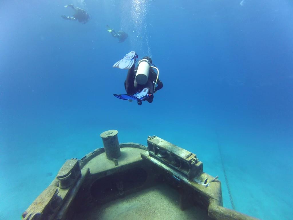 Kai Diving